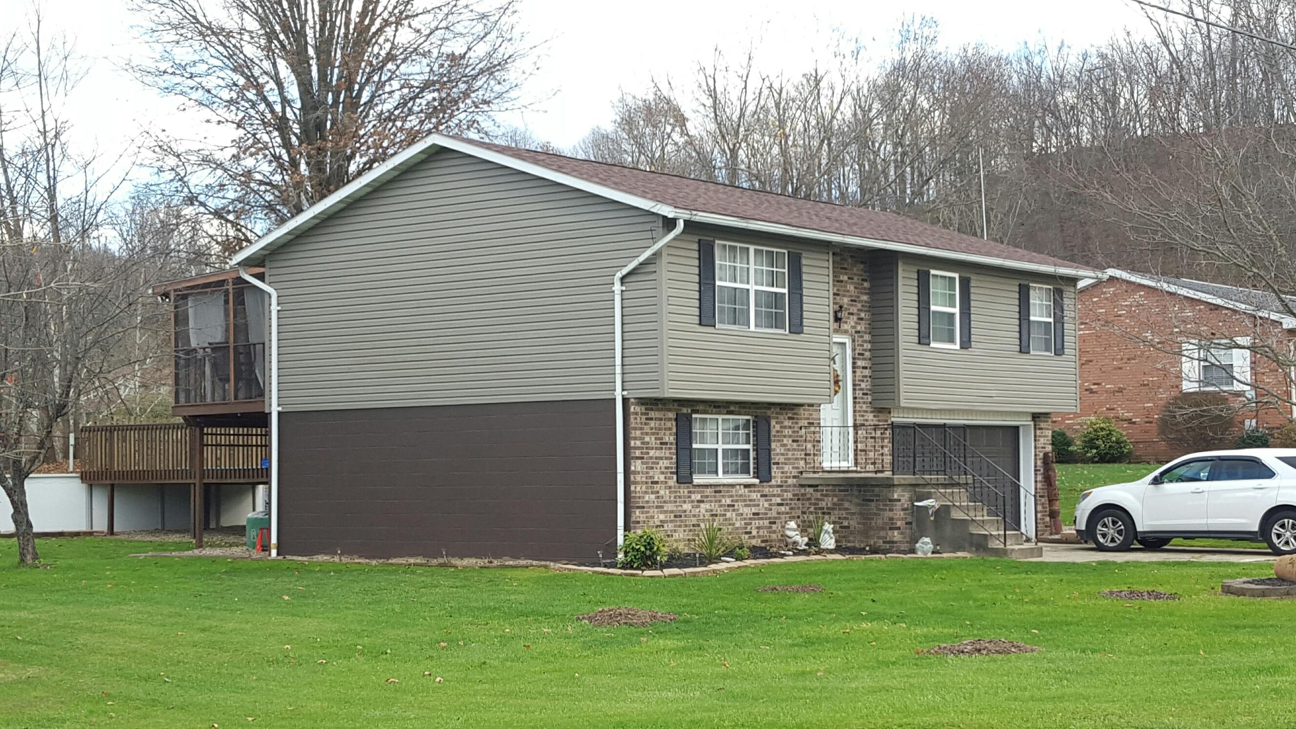 125 Oak Acres Circle, Washington, West Virginia 26181