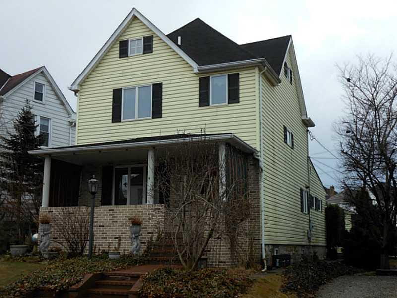 130 E Adams Ave, Vandergrift, Pennsylvania 15690