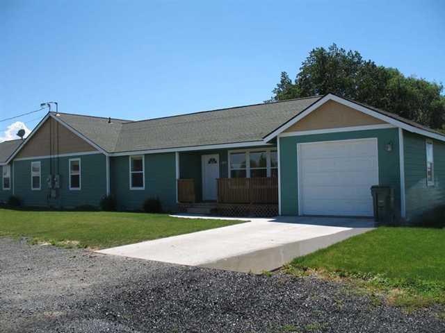 302 & 304 N. WILLOW STREET, Merrill, Oregon 97633