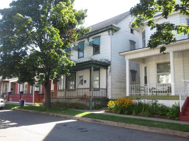 140 N. 2nd Street, Catawissa, Pennsylvania 17820
