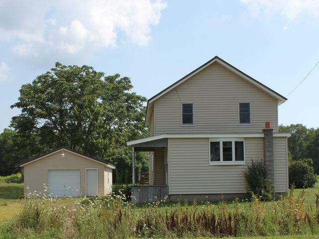 6000 South Rd., Cherry Creek, NY 14723