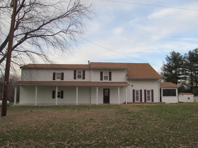 19380 E. Sixth Street, Opdyke, Illinois 62872