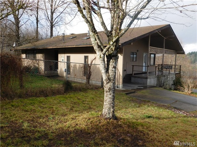 1038 Fairmount Ave,, Shelton, Washington 98584
