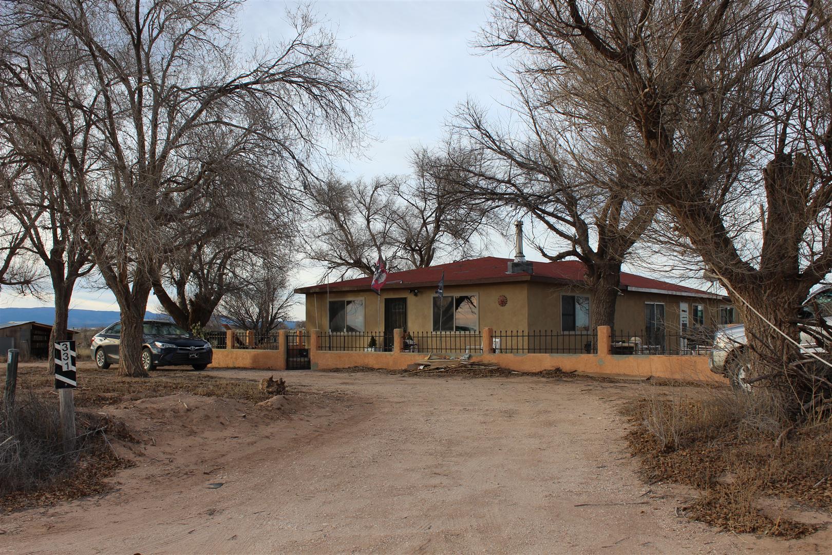 331 County Rd #B-107, Estancia, New Mexico 87016