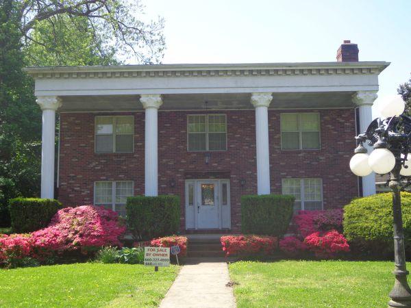 401 E Cypress St, Charleston, Missouri 63834