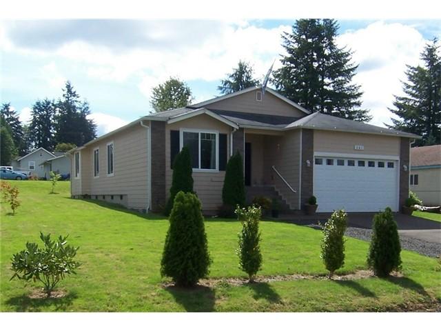 201 W Pine St, Mccleary, Washington 98557