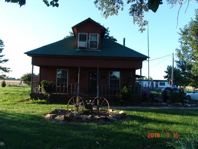 3850 W 408 Rd, Bertrand, Missouri 63823