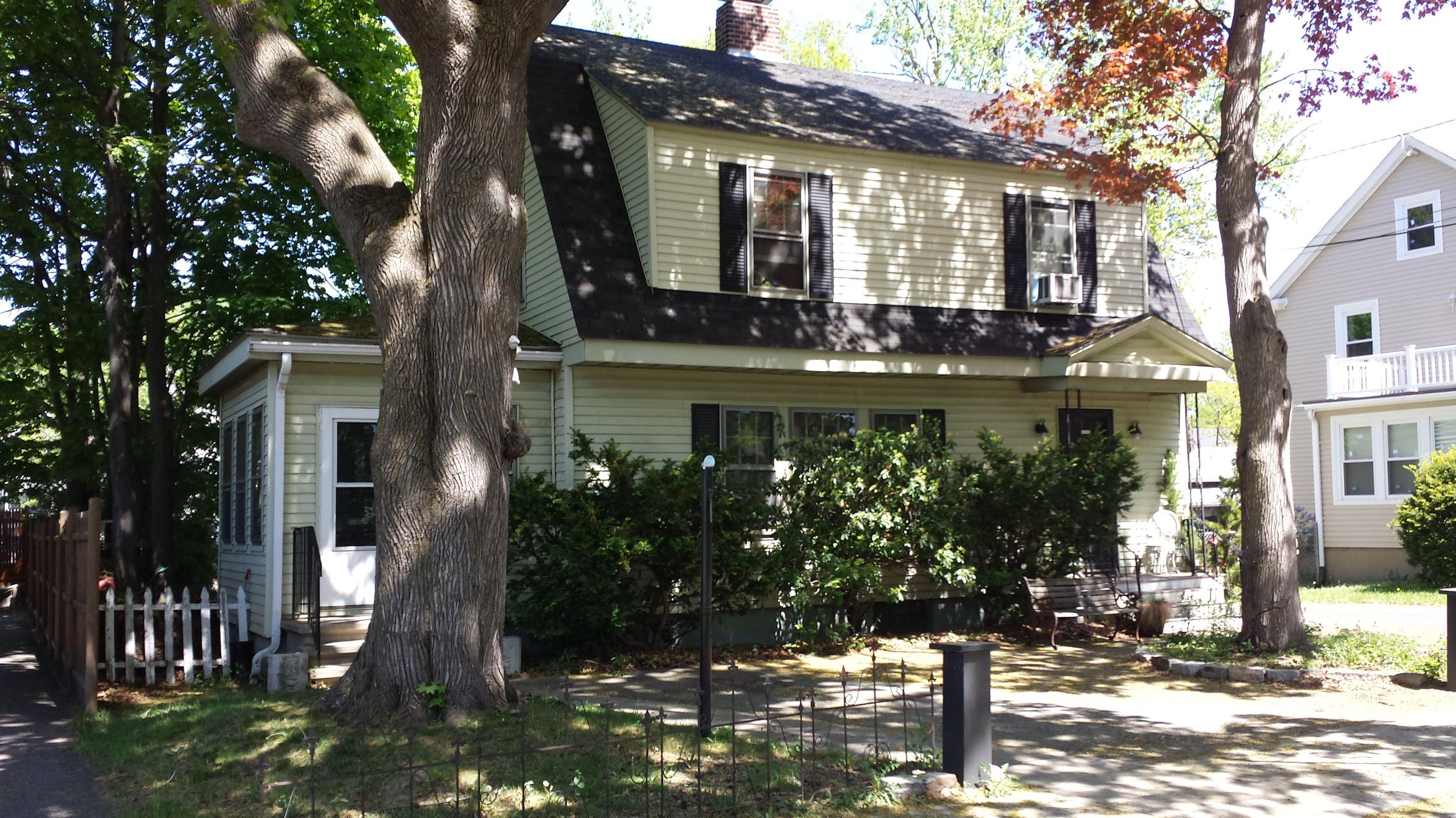 16 Brewster Rd, Framingham, Massachusetts 01702