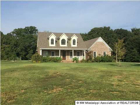 73 Tara Drive, Holly Springs, Mississippi 38635