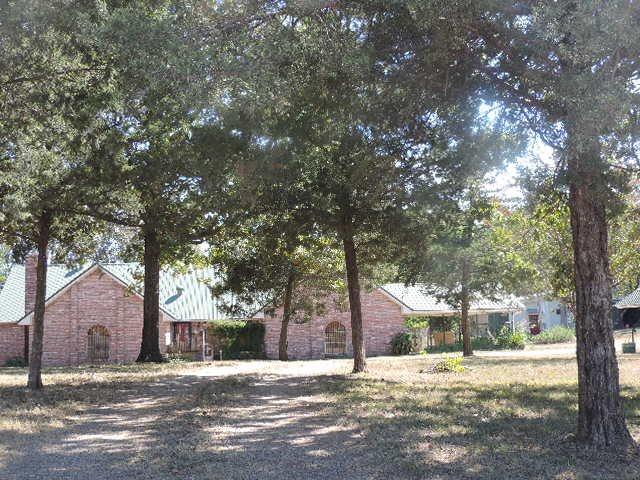 164 River Bluff, Idabel, Oklahoma 74745