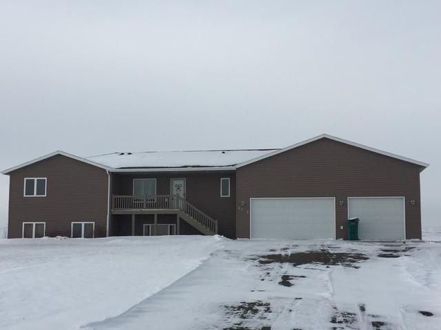 6316 Copper Ridge Lane, Bismarck, North Dakota 58504