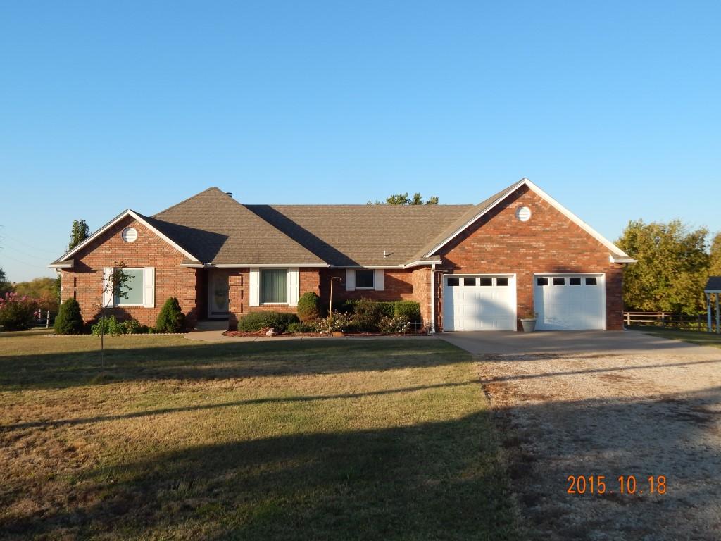 9976 Chisholm, Perry, Oklahoma 73077