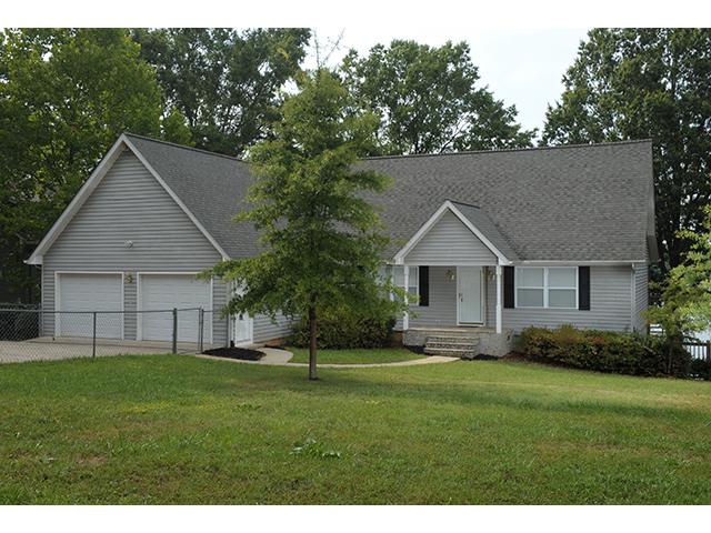 1530 Panther Point Road, Richfield, North Carolina 28137