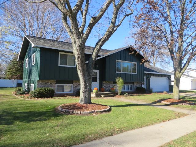 313 Woodside Street, Rosendale, Wisconsin 54974