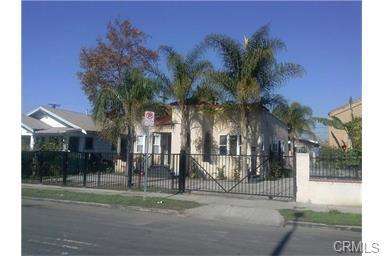1025 W 61St St, Los Angeles, California 90044