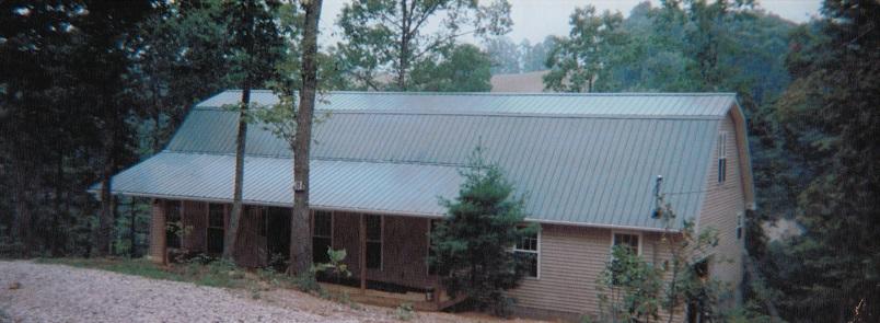 43 Lookout Heights Road, Wellington, Kentucky 40387