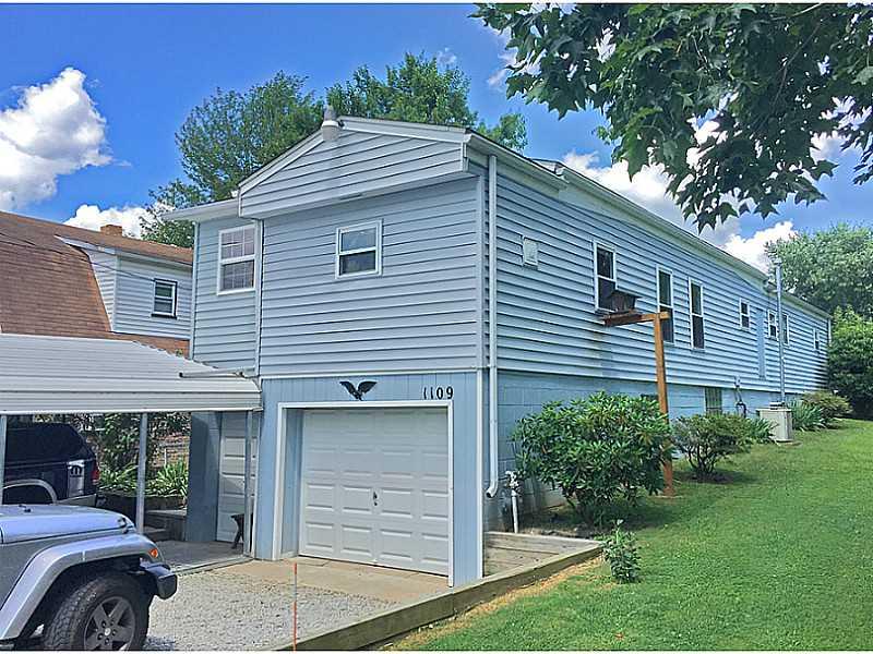 1109 Armstrong, Parks Twp, Pennsylvania 15690