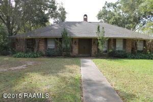 1401 Darrell, Eunice, Louisiana 70535