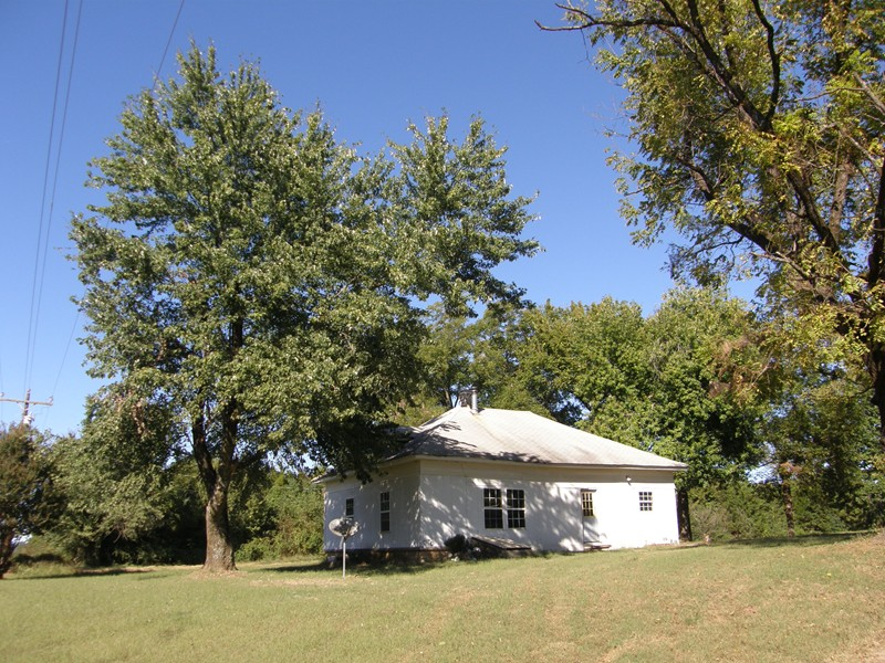 5030 Dublin Road, Scranton, Arkansas 72863