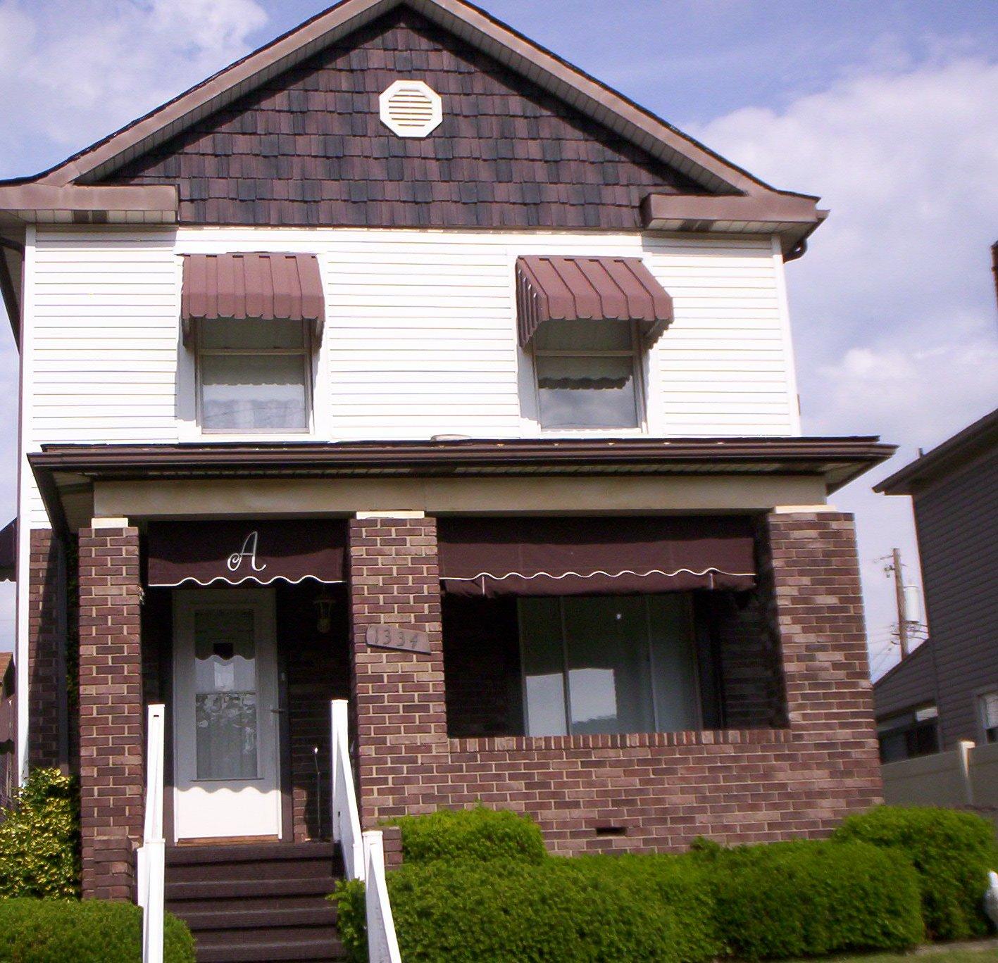 1334 West St., Follansbee, West Virginia 26037