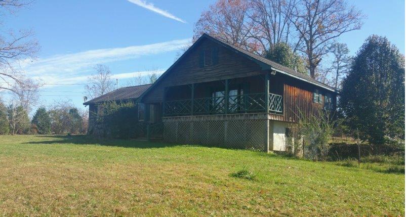 30460 Hwy 108, Gruetli Laager, Tennessee 37339