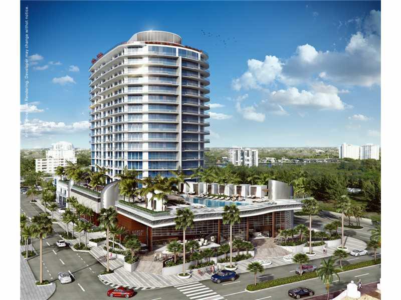 701 N FT LAUDERDALE BEACH , Fort Lauderdale, Florida 33312