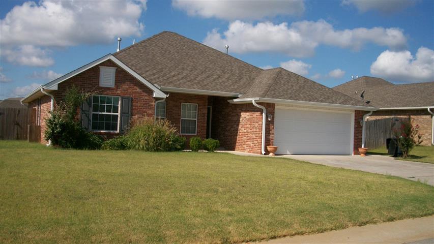 2300 Crooked Oak, Shawnee, Oklahoma 74804