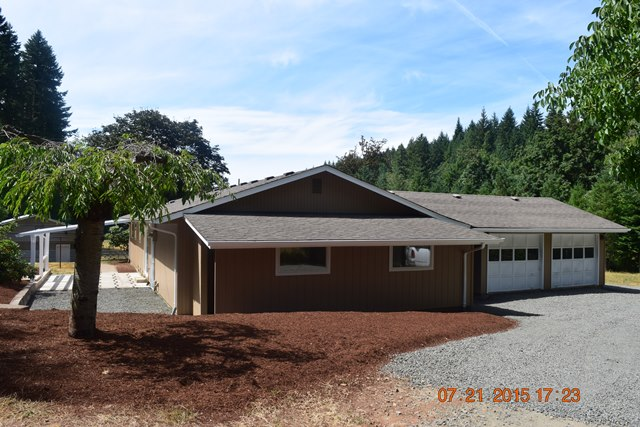 34560 GAROUTTE RD , Cottage Grove, Oregon 97424