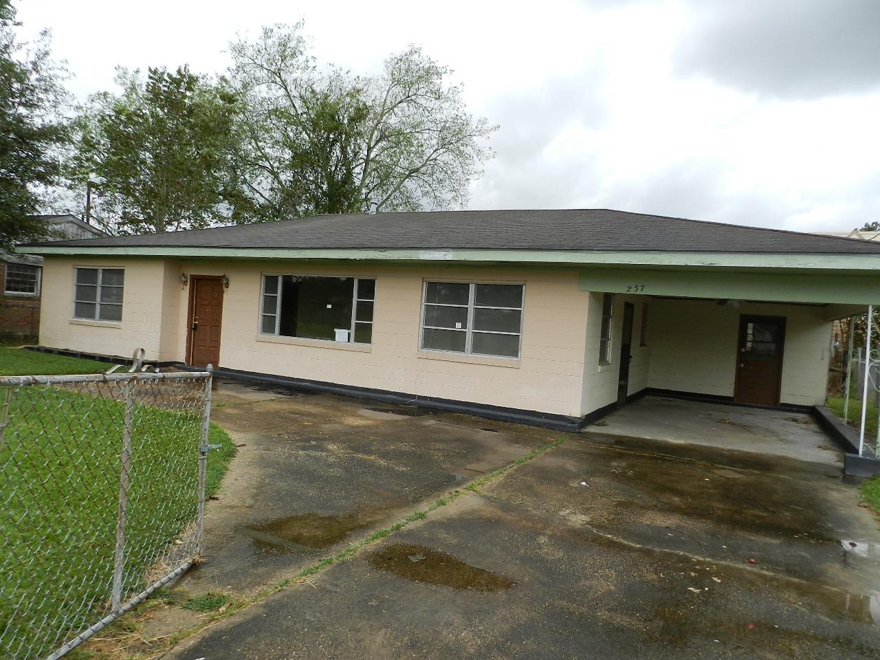 257 E 26th St, Reserve, Louisiana 70084