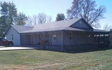 301 N 1200 E Rd, Cissna Park, Illinois 60924