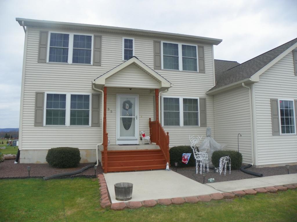 155 Claire Rd, Muncy, Pennsylvania 17756