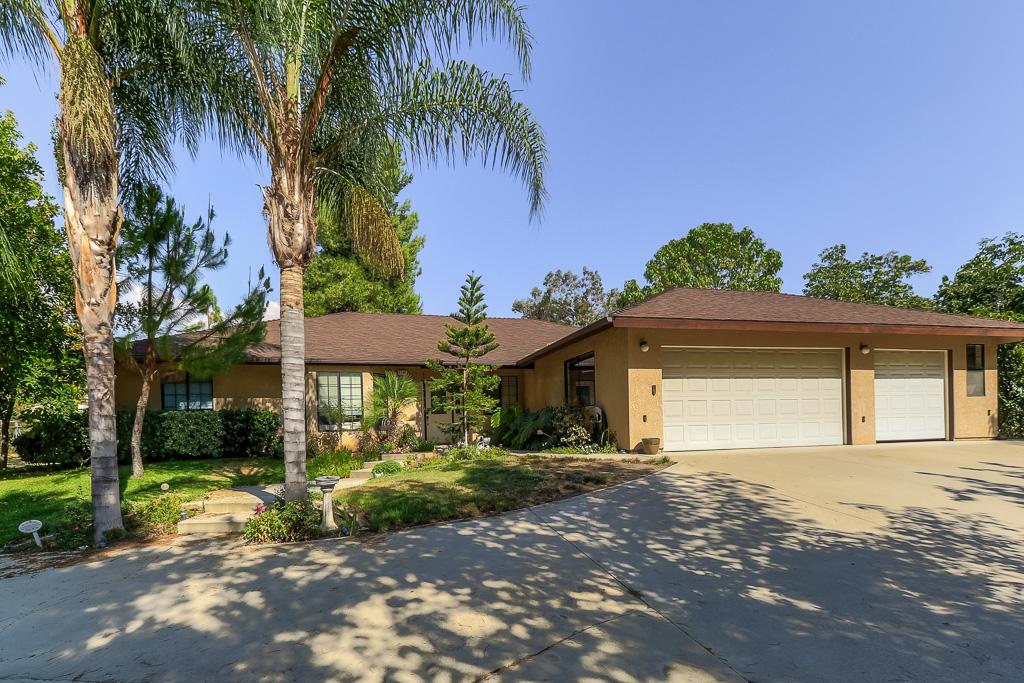 1314 Sapphire Ave., Mentone, California 92359
