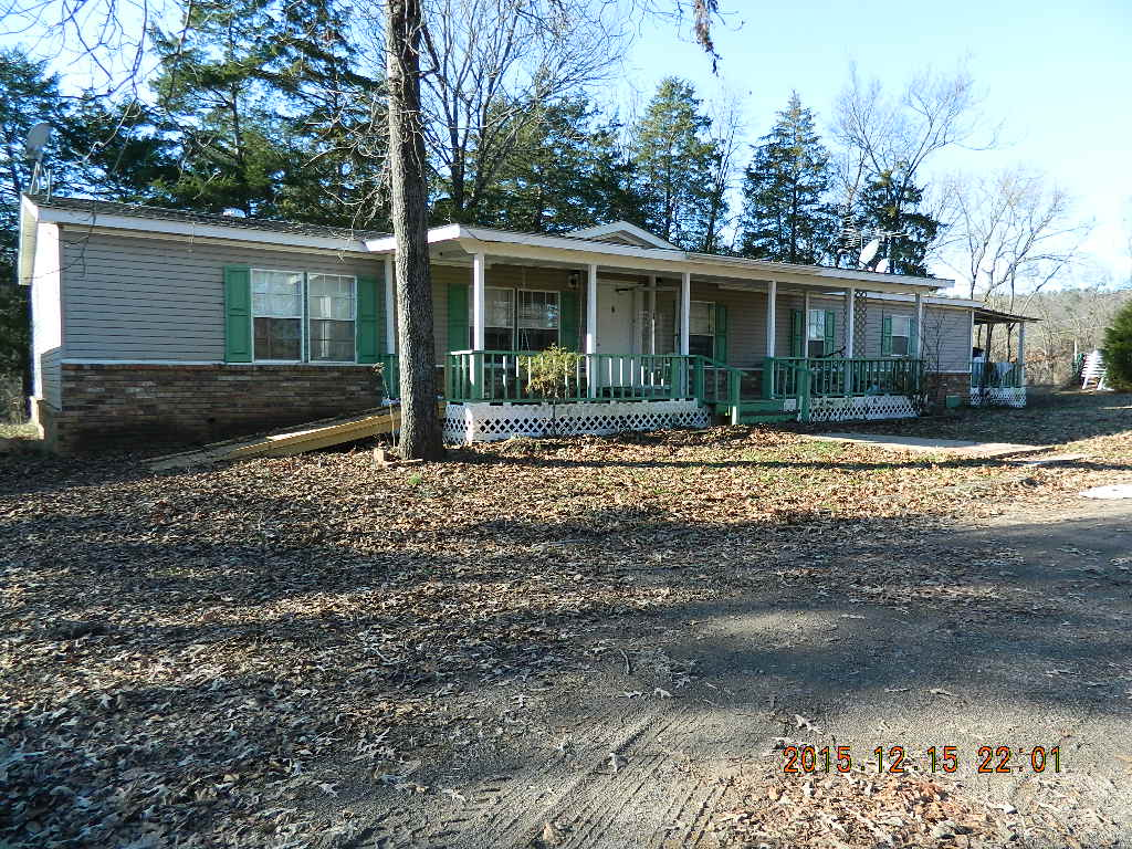 3951 CR 3171, Hartman, Arkansas 72840
