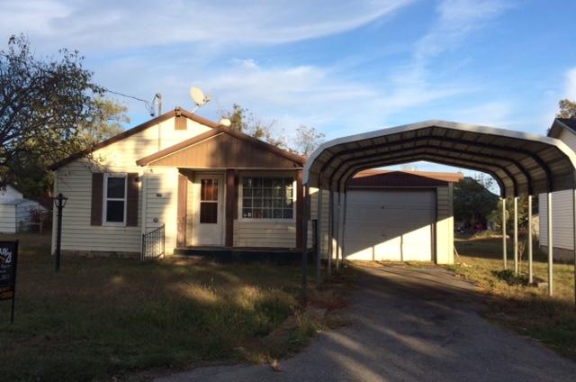 304 S 1st Street, Lilbourn, Missouri 63862