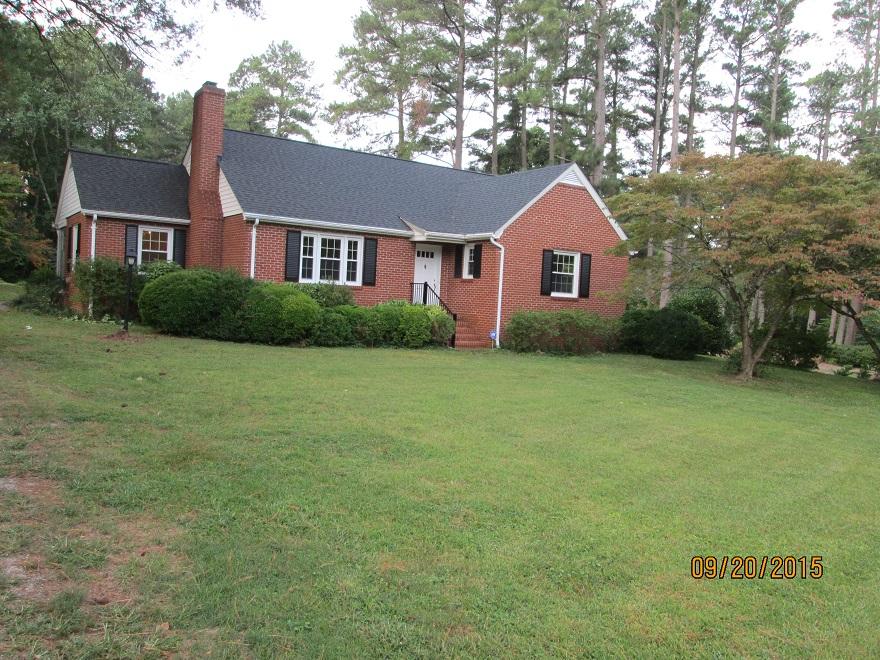 319 Graham Street, Warrenton, North Carolina 27589