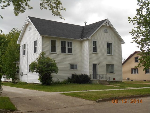 111 S 3rd St., Colby, Wisconsin 54421