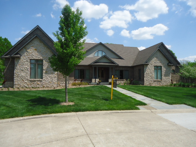 650 Woodlawn Ct, Terre Haute, Indiana 47803