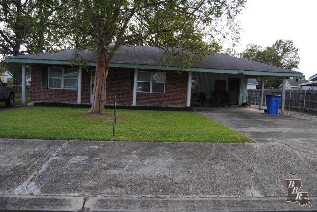 206 Neptune, Morgan City, Louisiana 70380