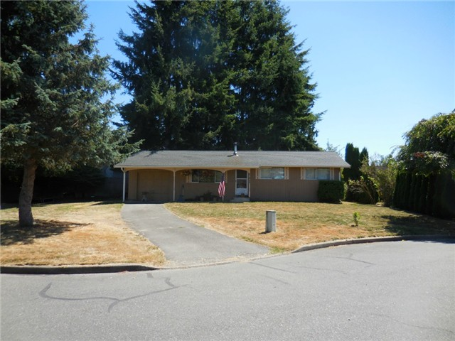 1116 Shuler Ave., Burlington, Washington 98233