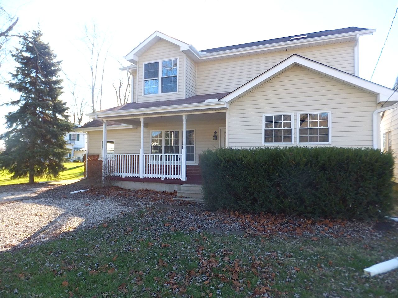 596 County Road 1, South Point, Ohio 45680