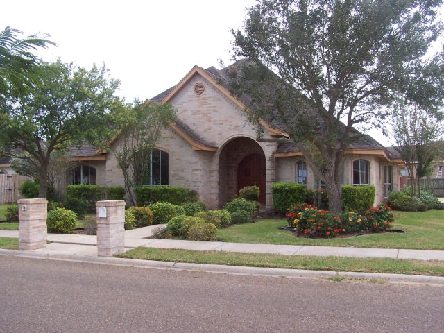 509 W 14th St, Weslaco, Texas 78596