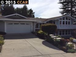 265 Sandringham Drive, Moraga, California 94556