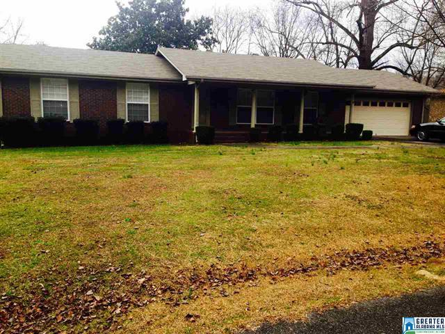 5404 Justice St, Sylvan Springs, Alabama 35118