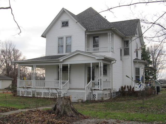 19335 E. Eighth Street, Opdyke, Illinois 62872