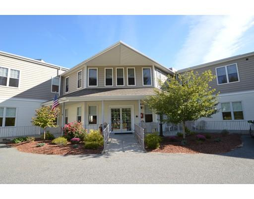 63 Central St - Unit 212, North Reading, MA 01864