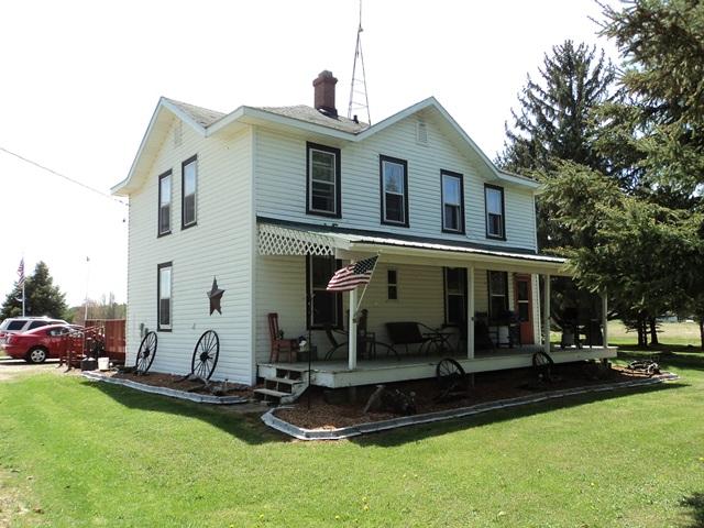 W1295 St Hwy 73, Granton, Wisconsin 54436
