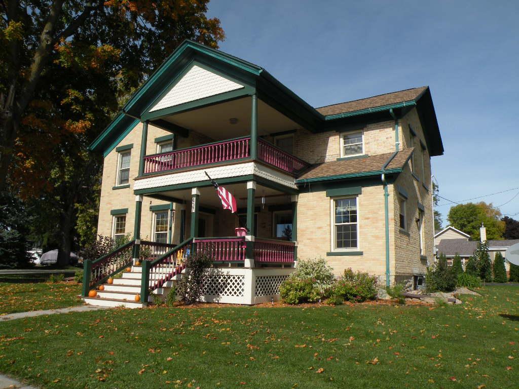 407 E Main Street, Brandon, Wisconsin 53919