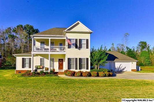 140 Pavilion Drive, Meridianville, Alabama 35759