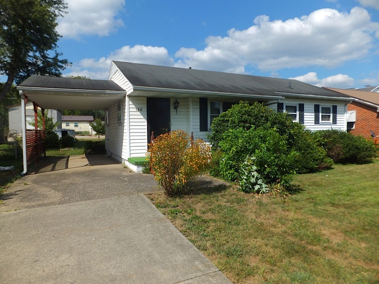 138 Township Road 1334, South Point, OH 45680