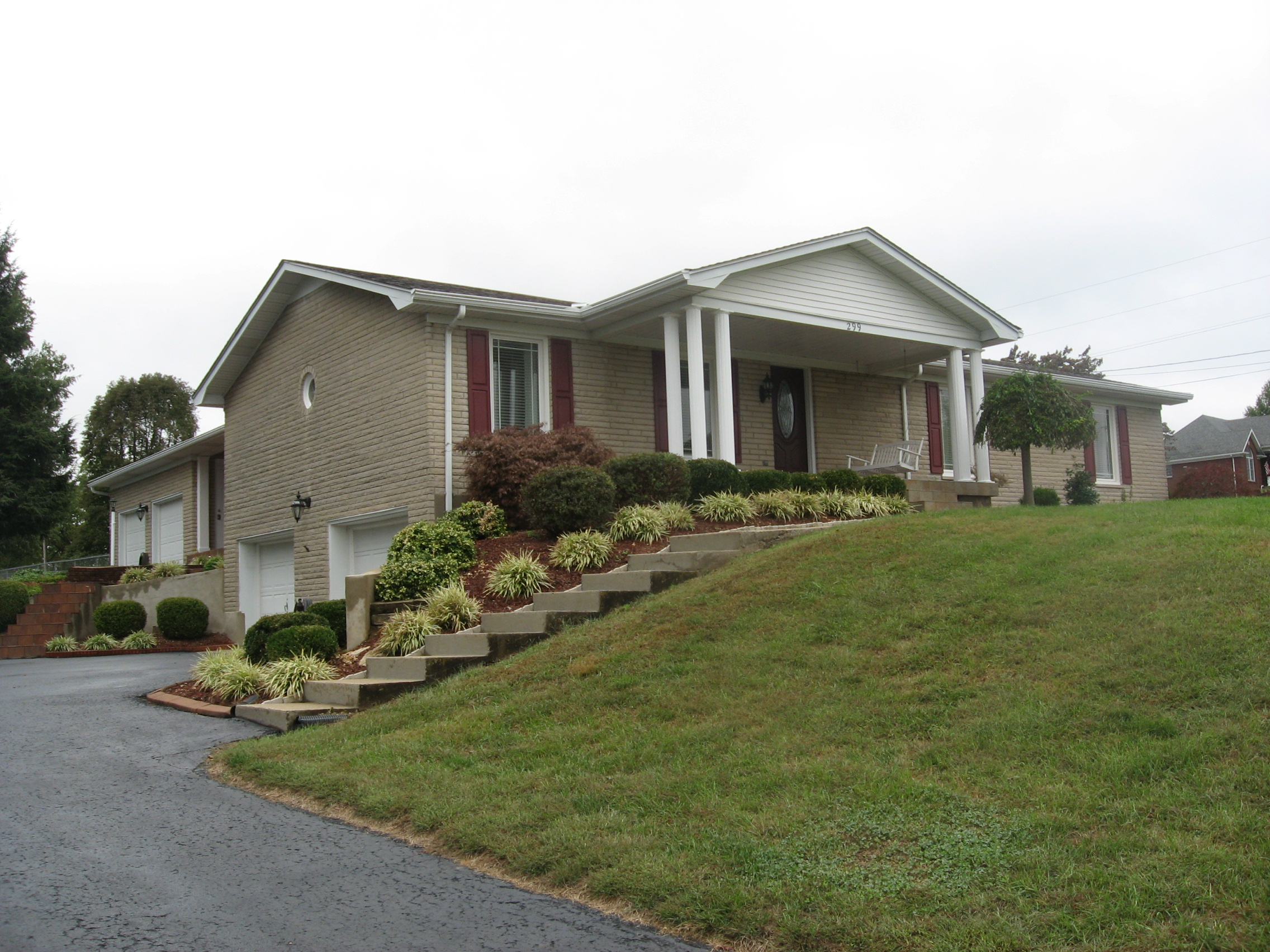 299 Bogard Ln, Mt. Washington, KY 40047